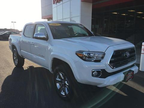 2017 Toyota Tacoma for sale in Twin Falls, ID