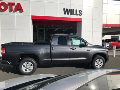 2018 Toyota Tundra for sale in Twin Falls, ID