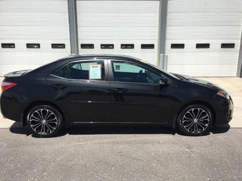 2014 Toyota Corolla for sale in Twin Falls, ID