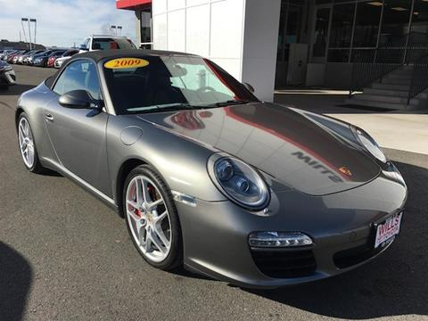 2009 Porsche 911 for sale in Twin Falls, ID