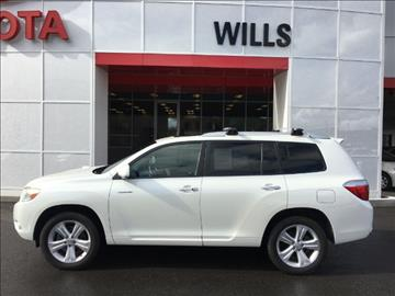 Toyota Highlander For Sale Idaho Carsforsale Com