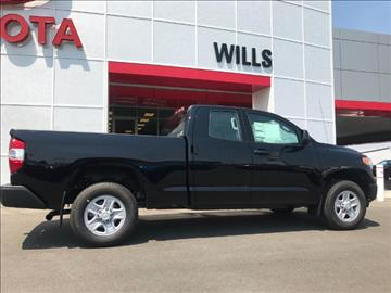 2017 Toyota Tundra for sale in Twin Falls, ID