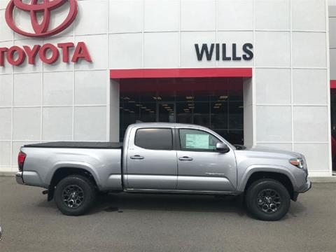 toyota tacoma for sale in twin falls id. Black Bedroom Furniture Sets. Home Design Ideas