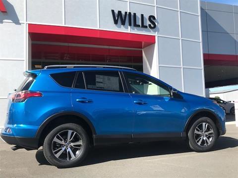 2018 Toyota RAV4 for sale in Twin Falls, ID