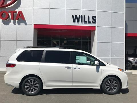 2018 Toyota Sienna for sale in Twin Falls, ID