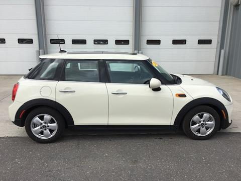 2016 MINI Hardtop 4 Door for sale in Twin Falls, ID
