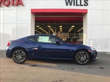 2017 Toyota 86 for sale in Twin Falls, ID