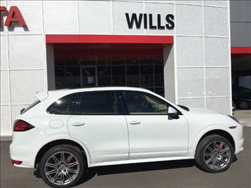 2014 Porsche Cayenne for sale in Twin Falls, ID
