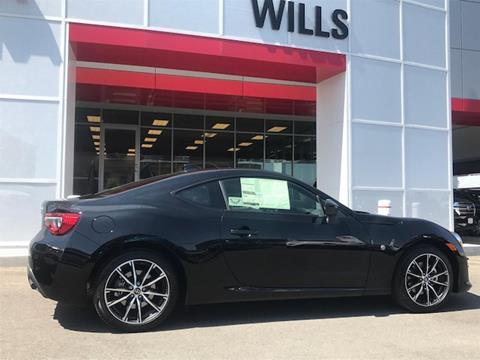 2017 Toyota 86 for sale in Twin Falls, ID