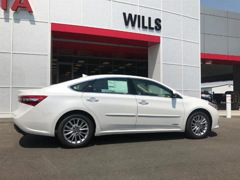 2018 Toyota Avalon Hybrid for sale in Twin Falls, ID
