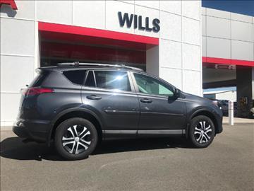 2017 Toyota RAV4 for sale in Twin Falls, ID