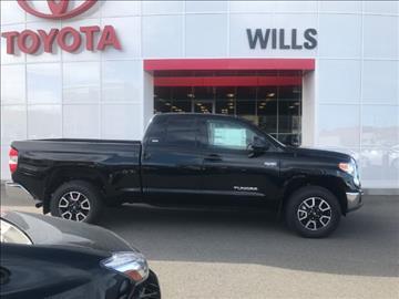 2017 Toyota Tundra for sale in Twin Falls, ID