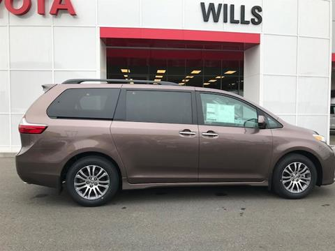 toyota sienna for sale in idaho. Black Bedroom Furniture Sets. Home Design Ideas