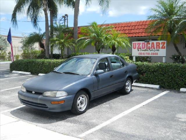 1994 GEO Prizm for sale in POMPANO BEACH FL