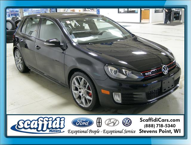 Used 2014 Volkswagen Gti For Sale