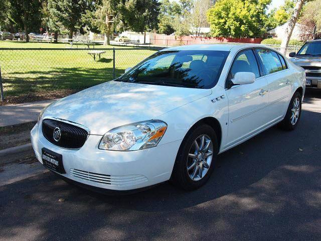 2008 buick lucerne used cars for sale. Black Bedroom Furniture Sets. Home Design Ideas