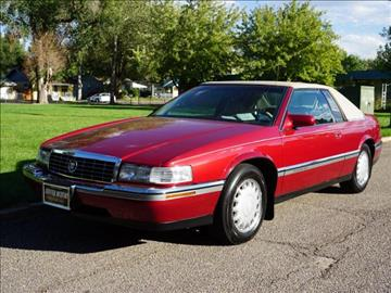 1994 Cadillac Eldorado for sale in Englewood, CO