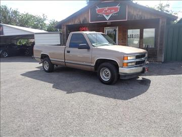 1997 Chevrolet C/K 1500 Series For Sale - Carsforsale.com