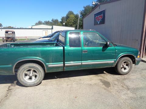 Cheap Trucks For Sale in Mcalester, OK - Carsforsale.com