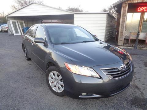 2008 Toyota Camry for sale in Mcalester, OK