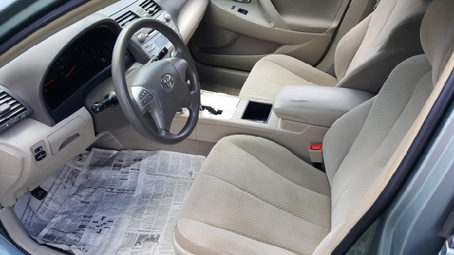 2007 Toyota Camry LE 4dr Sedan (2.4L I4 5A) - Colfax NC
