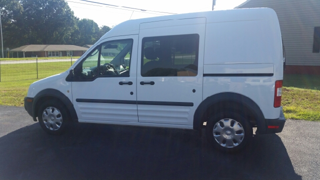 2013 Ford Transit Connect XL 4dr Cargo Mini-Van w/Side and Rear Glass - Colfax NC