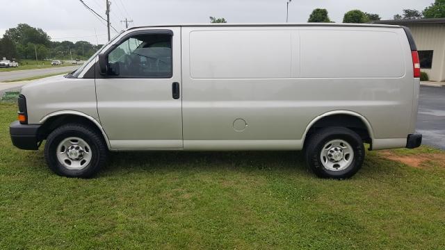 2007 Chevrolet Express Cargo 2500 3dr Cargo Van - Colfax NC