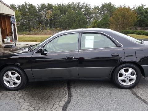 1999 Lexus ES 300 for sale in Colfax, NC