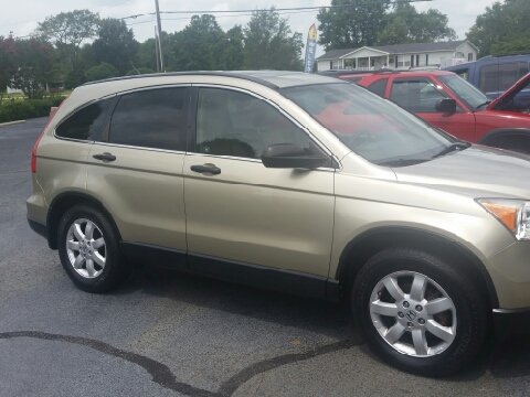 2007 Honda CR-V for sale in Colfax, NC