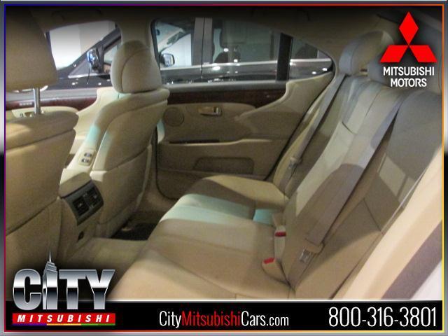 2009 Lexus Ls 460 AWD 4dr Sedan In Woodside NY - Mayors Auto Sales