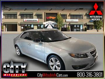 2011 Saab 9-5 for sale in Woodside, NY