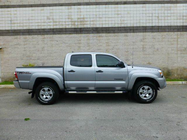 2015 toyota tacoma prerunner v6 4x2 4dr double cab 5 0 ft sb 5a in miami fl my car inc. Black Bedroom Furniture Sets. Home Design Ideas