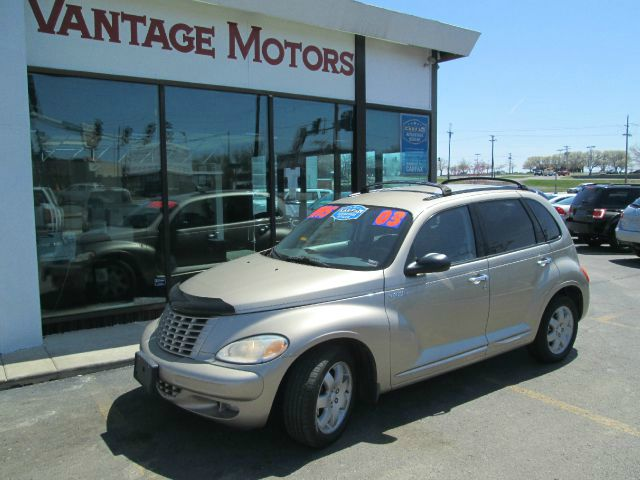 2003 Chrysler PT Cruiser for sale in Raytown MO