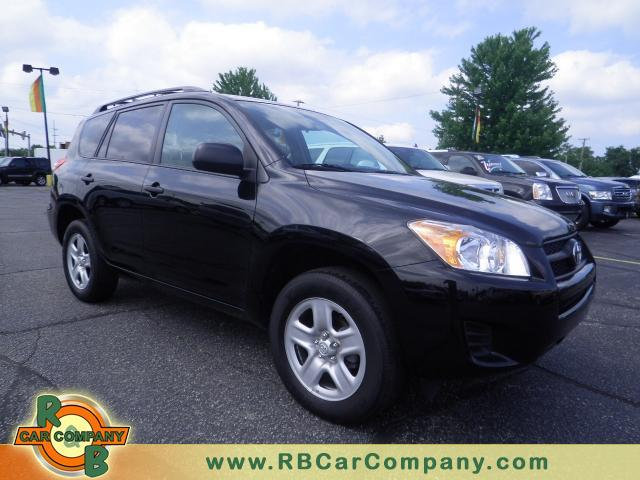 2012 Toyota RAV4 for sale in SOUTH BEND IN