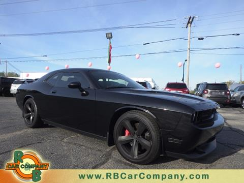 2009 Dodge Challenger for sale in South Bend, IN