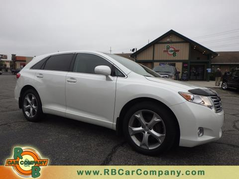2009 Toyota Venza for sale in South Bend, IN