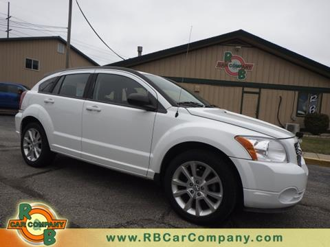 2012 Dodge Caliber for sale in South Bend, IN