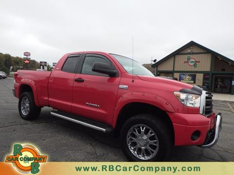2010 Toyota Tundra for sale in South Bend, IN