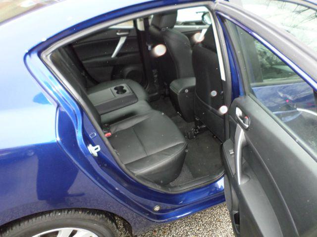 2013 Mazda MAZDA3 i Grand Touring 4dr Sedan 6A - Cleveland OH