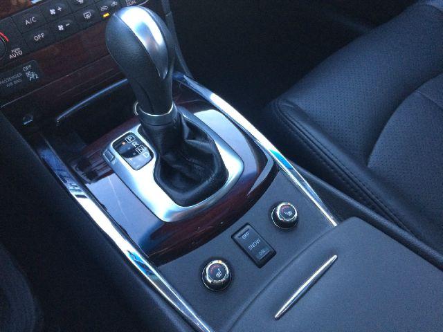 2013 Infiniti G37 Sedan AWD x 4dr Sedan - Cleveland OH