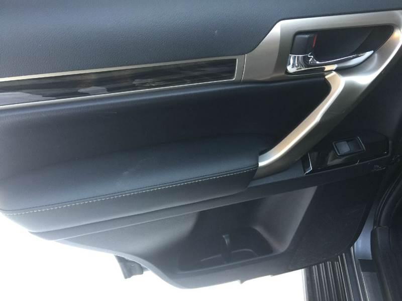 2015 Lexus GX 460 AWD 4dr SUV - Cleveland OH