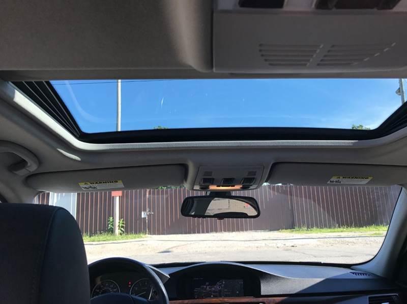 2011 BMW 3 Series AWD 328i xDrive 4dr Sedan SULEV - Cleveland OH