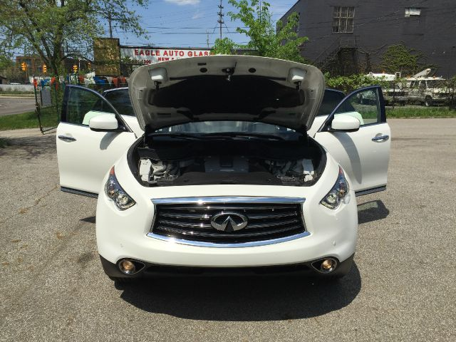 2013 Infiniti FX37 AWD Limited Edition 4dr SUV - Cleveland OH