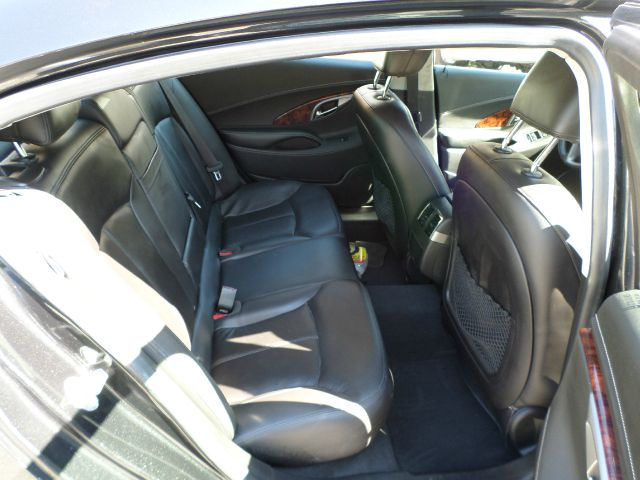 2013 Buick LaCrosse Leather 4dr Sedan - Cleveland OH