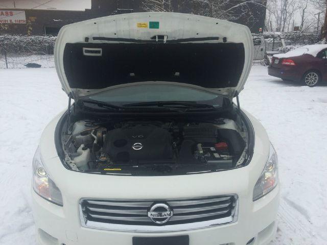 2014 Nissan Maxima 3.5 S 4dr Sedan - Cleveland OH