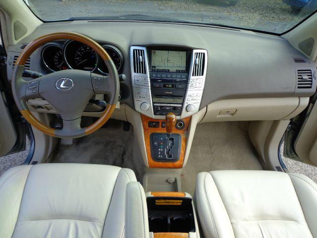 2009 Lexus RX 350 AWD Base 4dr SUV - Cleveland OH