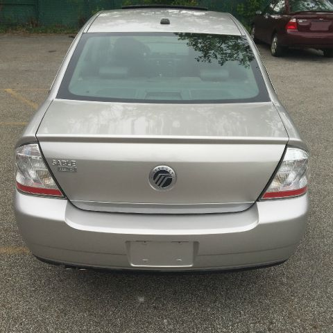 2008 Mercury Sable Premier Sedan - Cleveland OH