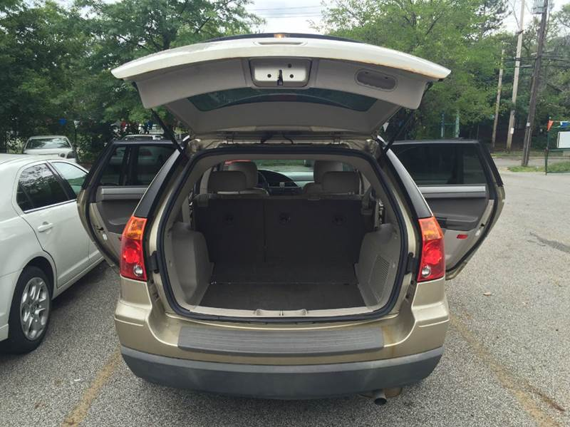 2006 Chrysler Pacifica 4dr Wagon - Cleveland OH