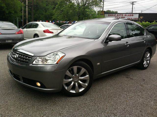 Carsforsale Com Houston >> Used Infiniti M35X for sale - Carsforsale.com