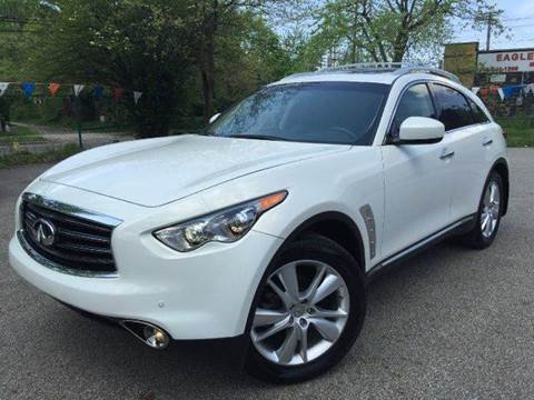 used htm co infinity sale suv littleton for infiniti base